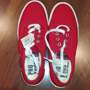 Pro Keds PW49346 Womens 6 Med Sneakers Lace Up Oxf